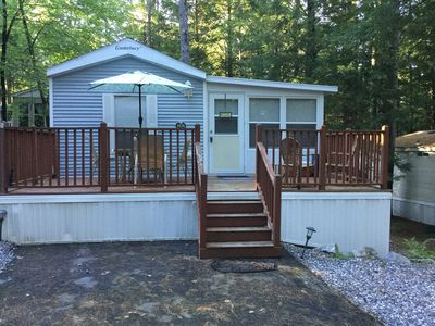 Photo for Booking fast for 2019 Cottage, 3 Bedrooms + Convertible Beds, 1 Bath, Sleeps 6