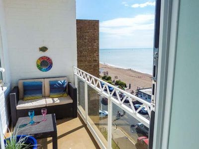 Photo for TOBAGO, character holiday cottage in Bexhill-On-Sea, Ref 940215