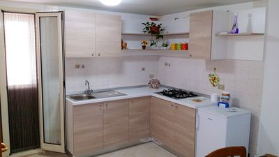 Photo for Homerez last minute deal - Beautiful apt in Ragusa and Wifi