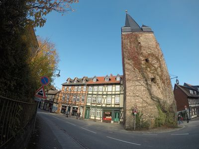 Photo for 3BR Apartment Vacation Rental in Wernigerode, SA