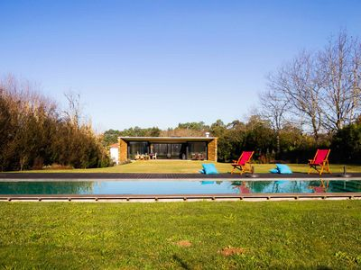Photo for Liiiving in Caminha | Lawny PooL House