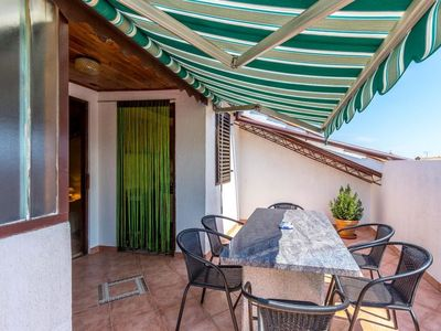 Photo for Vacation home CASA TORO in Pula/Galižana - 12 persons, 5 bedrooms