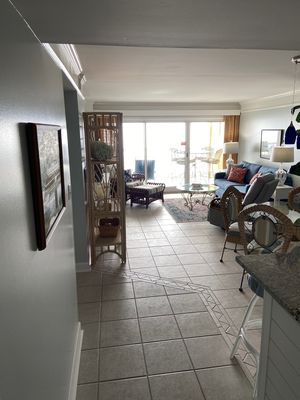 Photo for Beach Front Condo - Gulf Shores - Driftwood Towers