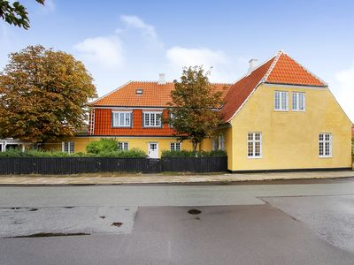 Photo for Exciting big villa in Skagen near the sea and the harbor -----