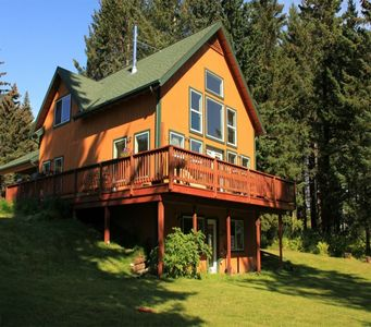 Photo for Beautiful and airy home in Homer, Alaska!