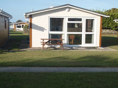 Photo for Self-Catering Holiday Chalets 3*