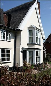 Photo for A Grade II Listed Period Property in Foxearth, A Delightful Semi Rural Village