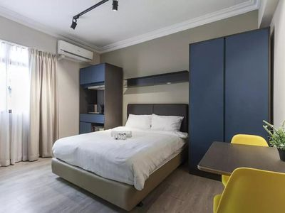 Photo for Studio Apartment 2 @ Orchard Road