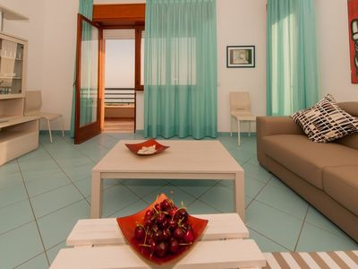 Photo for Elisa a Mare - Capri Apartment