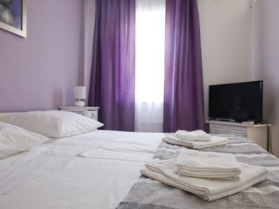 Photo for Apartment just 3min from Diocletian's Palace