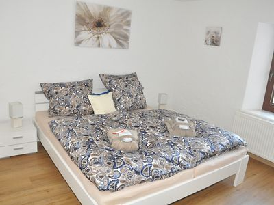 Photo for Double room comfortably furnished with own bathroom