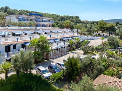 Photo for Apartment Residence Paradise (PES160) in Peschici - 3 persons, 1 bedrooms