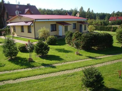 Photo for Holiday apartment Kopalino for 5 persons with 2 bedrooms - Holiday apartment