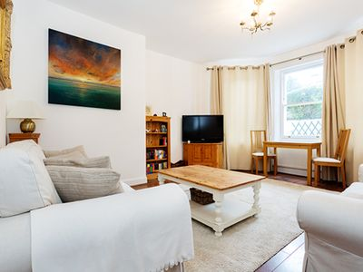 Photo for UP TO 20% OFF - A beautiful Wimbledon property stylishly decorated (Veeve)