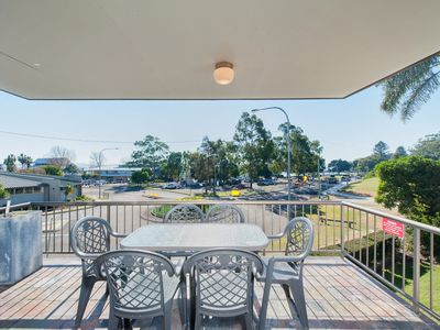 Photo for Tradewinds, Unit 4/110 Victoria Parade