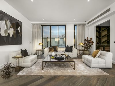Photo for LUXICO - Toorak Grand Penthouse