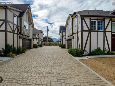 Photo for Copenhagen Court 1518 In the heart of downtown Solvang