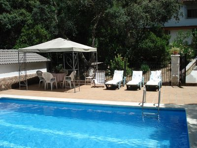 Photo for House in the mountains 10 minutes from Cordoba
