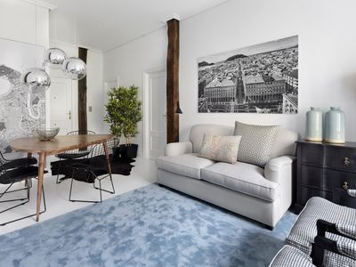 Photo for Apartment Easo Garden by FeelFree Rentals