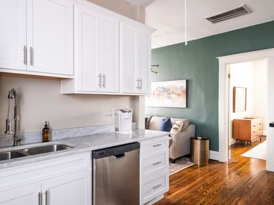 Photo for NEWLY RENOVATED Loft in Vibrant Louisville Neighborhood