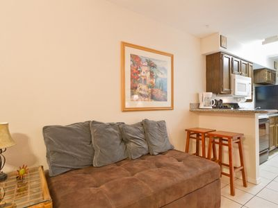Photo for Florence I 304 - Cozy Condo, Spectacular Ocean Views from Private Balcony, Pool & Spa