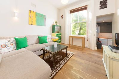 Gorgeous 2 Bedroom Apartment In Notting Hill Kensington And Chelsea