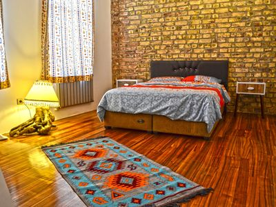 Photo for Historical Building in GALATA&Near to ISTIKLAL&Taksim& View Sea