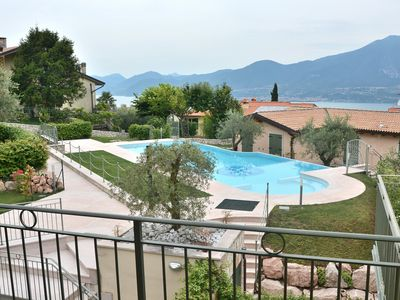 Photo for Residence Alle Torri With Pool