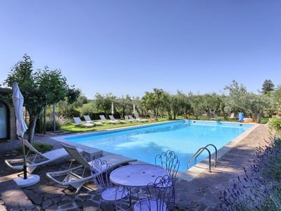 Photo for Vacation home Fillinelle in Tavarnelle Val di Pesa - 12 persons, 5 bedrooms