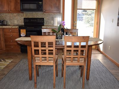 Photo for Cozy Retreat for your Skiing Vacation!!!