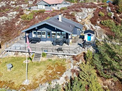 Photo for Vacation home Straumen in Urangsvåg - 8 persons, 4 bedrooms