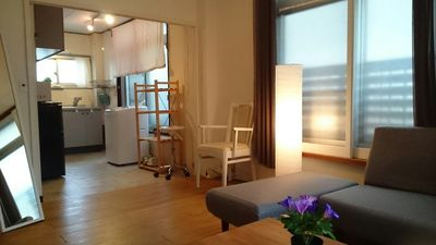 Photo for Unique&Cozy Flat by Stn 5min to Shinjuku