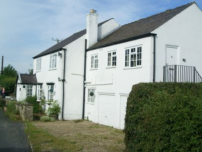 Photo for Self Contained Apartment With Stunning Rural Views Near York.