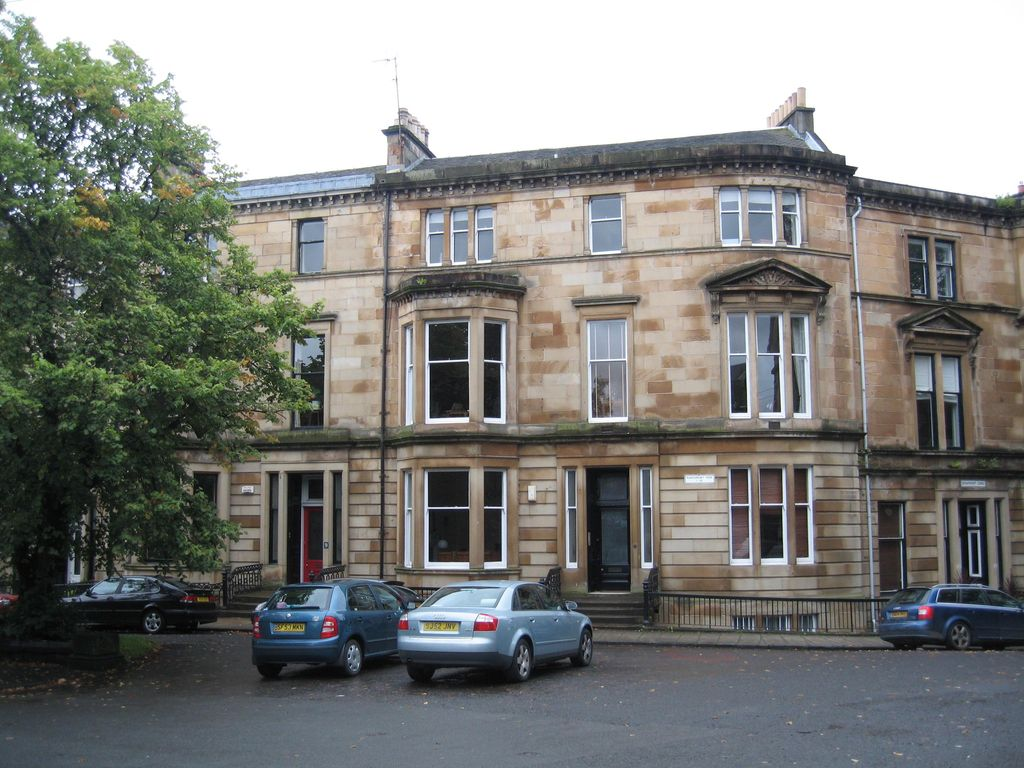 Fabulous Glasgow West End 3 Double Bed Apartment - Sleeps 7 Family Friendly