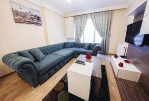 Photo for 2BR Apartment Vacation Rental in Istanbul, İstanbul