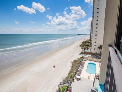 garden city condo rentals. Garden City Condo Rental - Beach, Miles Of Warm, Soft Sand And Rentals S