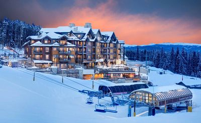 Photo for Grand Colorado on Peak 8: 2 Bedroom Sleeps 8...Ski In / Ski Out (Feb 12 2020)