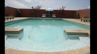 Photo for VILLA WITH PRIVATE SWIMMING POOL WITHOUT OPPOSITE