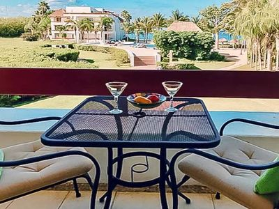 Photo for 1BR Condo Vacation Rental in Cozumel, Quintana Roo