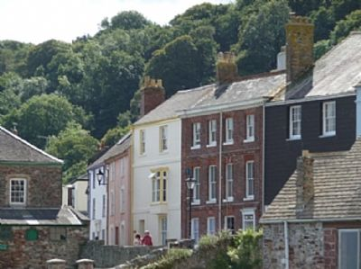 Photo for Cornish Seaside Cottage With Stunning Sea Views. Near Beaches.