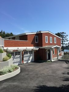 Photo for Family Home! Walkable to ferry and downtown Tiburon!  SUMMER RENTAL ONLY!