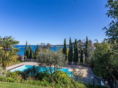 Photo for BL102 - CIBOURE SEA VIEW HOUSE WITH SWIMMING POOL