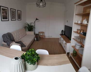 Photo for Beautiful brand new apartment in the center