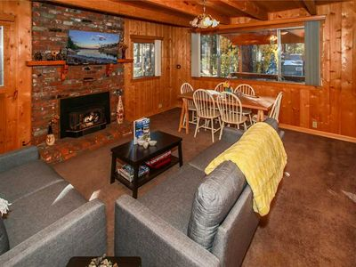 Photo for A Beary Cottage - Close to The Village.  WiFi and Netflix! FREE 2 hour Bike/Kayak Rental!