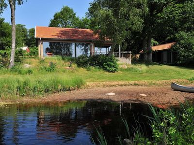 Photo for Holiday house Skånes Fagerhult for 4 - 6 persons with 2 bedrooms - Holiday house