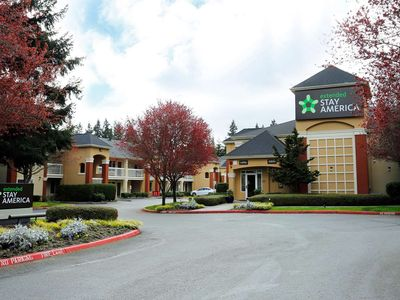 Photo for 1 bedroom accommodation in Redmond