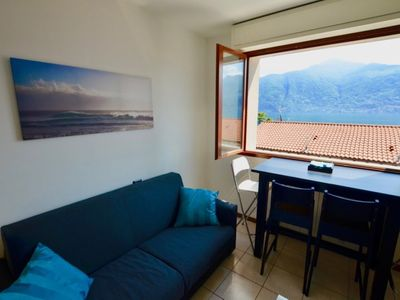 Photo for Studio apartment in the center of Acquaseria with Lift (677815)