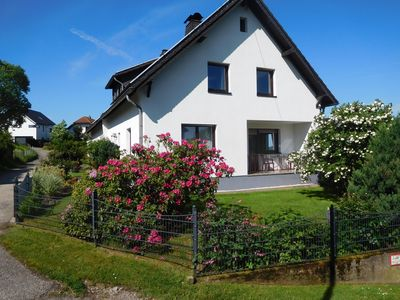 Photo for Apartment / app. for 2 guests with 67m² in Hellenthal (94851)