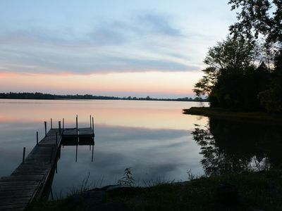 Photo for Recently Renovated Lakefront House in the Heart of Prince Edward County