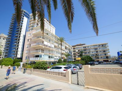 Photo for Apartment Peñon de Ifach in Calpe/Calp - 5 persons, 3 bedrooms